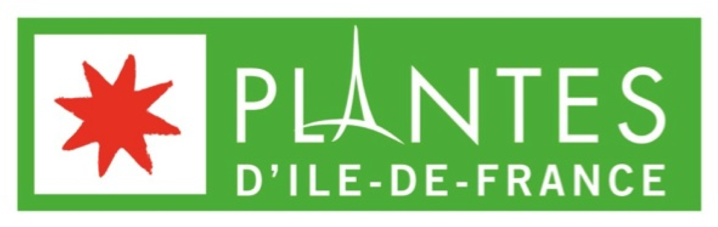 label plante d'île de france
